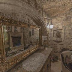 Отель Elika Cave Suites 5* Номер Делюкс фото 4