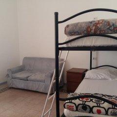 Отель Rumariya Rooms Hostel Италия, Рим - отзывы, цены и фото номеров - забронировать отель Rumariya Rooms Hostel онлайн комната для гостей фото 2