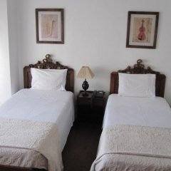 Hotel Portofoz 2* Стандартный номер разные типы кроватей фото 10