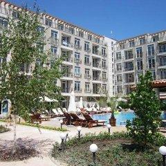 Отель in Dawn Park Aparthotel Болгария, Солнечный берег - отзывы, цены и фото номеров - забронировать отель in Dawn Park Aparthotel онлайн фото 2