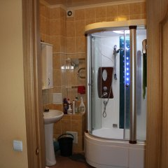 Гостиница Медвежий Угол ванная фото 2