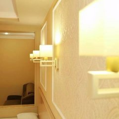 Мини-Отель У Заполярья 3* Семейный люкс с двуспальной кроватью фото 9