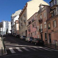 Отель Travel and Tales Príncipe Real Apartments Португалия, Лиссабон - отзывы, цены и фото номеров - забронировать отель Travel and Tales Príncipe Real Apartments онлайн фото 7