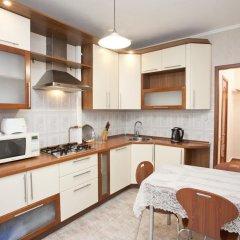 Апартаменты Serviced Apartments Mayakovskaya в номере