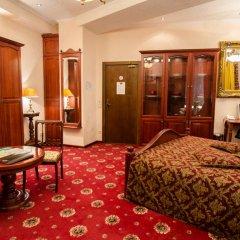 Hotel Monte-Kristo 4* Люкс с различными типами кроватей фото 10
