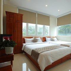 Отель Nam Xuan 2* Стандартный номер фото 3