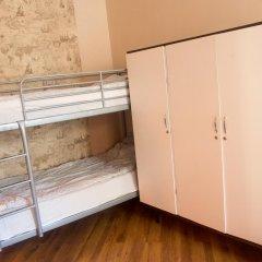 Мини-Отель Идеал Стандартный номер с разными типами кроватей фото 21