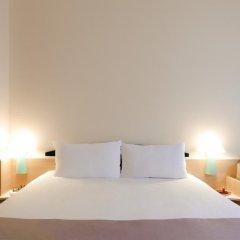 Отель ibis Braganca комната для гостей фото 5