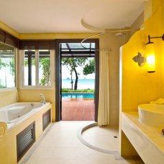Отель Anyavee Tubkaek Beach Resort 4* Вилла с различными типами кроватей фото 7