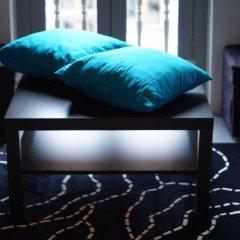 Royal Hostel Кровать в общем номере фото 2