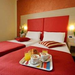 Отель B&B Marbò Florence 3* Стандартный номер с различными типами кроватей фото 6