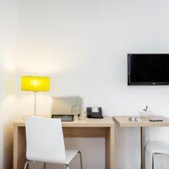 Отель Aparthotel Adagio access Paris Clichy удобства в номере