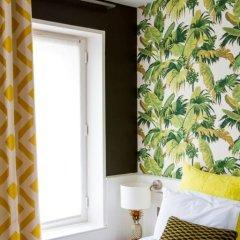 Hotel La Villa Saint Germain Des Prés 4* Полулюкс с различными типами кроватей фото 6