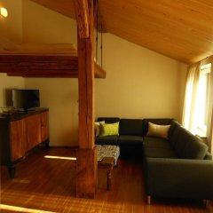 Отель Daukanto Apartments Литва, Вильнюс - отзывы, цены и фото номеров - забронировать отель Daukanto Apartments онлайн комната для гостей фото 2