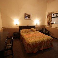 Hotel Posada de la Moneda 3* Стандартный номер с двуспальной кроватью фото 4