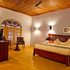 Отель Cocoon Sea Resort комната для гостей