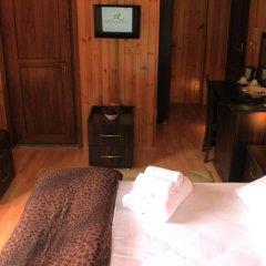 Villa de Pelit Hotel 3* Стандартный номер с двуспальной кроватью