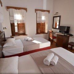 Hotel Kalemi 2 3* Стандартный номер с различными типами кроватей фото 11