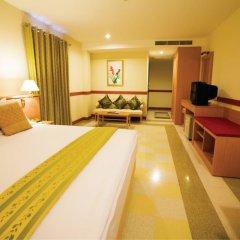 Отель Ecotel 3* Номер Делюкс фото 7