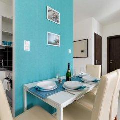 Апартаменты Sun Resort Apartments Улучшенные апартаменты с различными типами кроватей фото 25