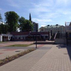 Отель Marina Village Apartment Финляндия, Лаппеэнранта - отзывы, цены и фото номеров - забронировать отель Marina Village Apartment онлайн парковка