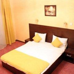 Гостиница на Моховой 3* Стандартный номер с двуспальной кроватью фото 20