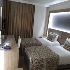 Cakmak Marble Hotel 3* Стандартный номер с различными типами кроватей