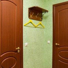 Гостиница Теремок Заволжский Семейные апартаменты разные типы кроватей фото 6