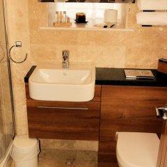 Отель The Fairfax Arms ванная фото 2