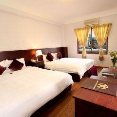 Hanoi Golden Hotel 3* Стандартный номер с различными типами кроватей