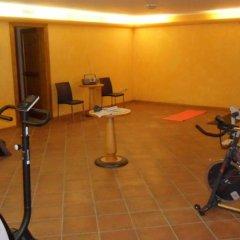 Отель Cà Rocca Relais Италия, Монселиче - отзывы, цены и фото номеров - забронировать отель Cà Rocca Relais онлайн фитнесс-зал фото 4