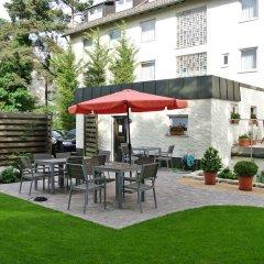 Hotel Garni Nuernberger Trichter фото 2