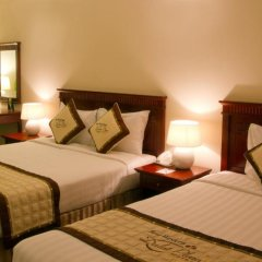 Dalat Plaza Hotel (ex. Best Western) 4* Номер Делюкс фото 3
