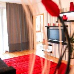 Апартаменты Senator Apartments Budapest Апартаменты Премиум с различными типами кроватей фото 8