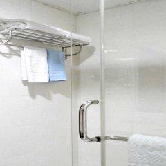 Pazhou Hotel 3* Номер категории Эконом с различными типами кроватей фото 7
