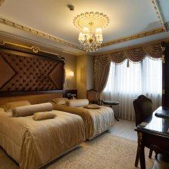 Ottomans Life Hotel 4* Номер Делюкс с различными типами кроватей фото 15