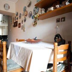 Отель Veggie Garden Athens B&B в номере фото 2