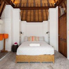Отель Cape Shark Pool Villas 4* Вилла с различными типами кроватей фото 46
