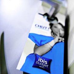 Отель ibis budget Paris Porte de Pantin
