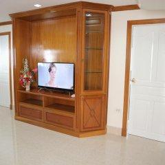 Отель Achada Beach Pattaya 3* Люкс с различными типами кроватей фото 3
