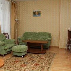 Гостиница ИГМАН комната для гостей фото 5