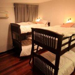 House23 Guesthouse - Hostel Кровать в общем номере двухъярусные кровати фото 3