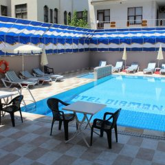 Alanya Diamond Hotel Аланья