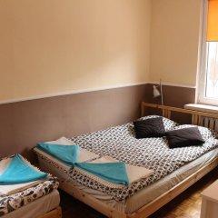 Отель Lama Rooms Стандартный номер с различными типами кроватей фото 3