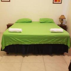 Отель Paradise Place Guest Room ванная