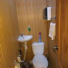Гостиница Ny to Abzatc ванная фото 2