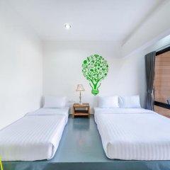Eco Hostel Стандартный номер фото 7