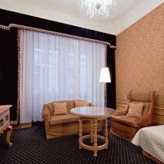 Hotel König von Ungarn 4* Стандартный номер с различными типами кроватей фото 2
