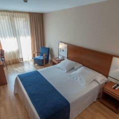 Отель Sorolla Centro 3* Стандартный номер с двуспальной кроватью фото 9