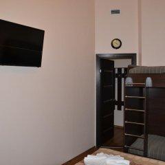 Мини-Отель Sova Номер категории Эконом с различными типами кроватей фото 7